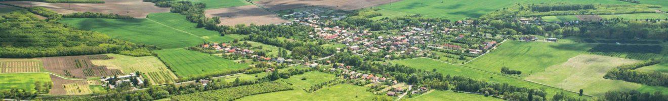 Obec Dolné Plachtince